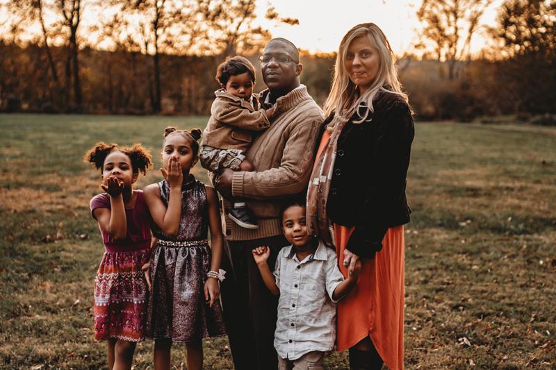 family session, leesburg, va