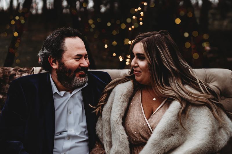 couples winter session, loudoun county, va warrenton, va