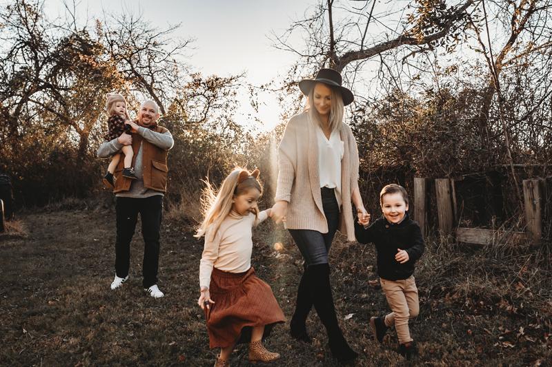 family session, loudoun county