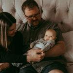 newborn session winchester, va