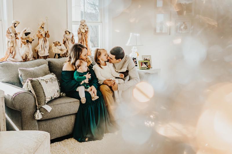 family photography session, loudoun county, va