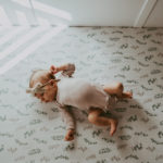 purcellville, va newborn session
