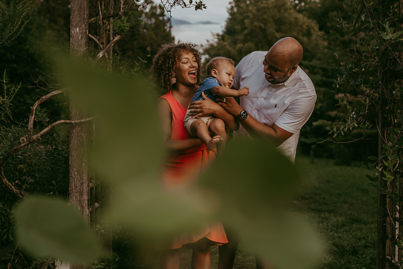 family session, one year session, berryville, va